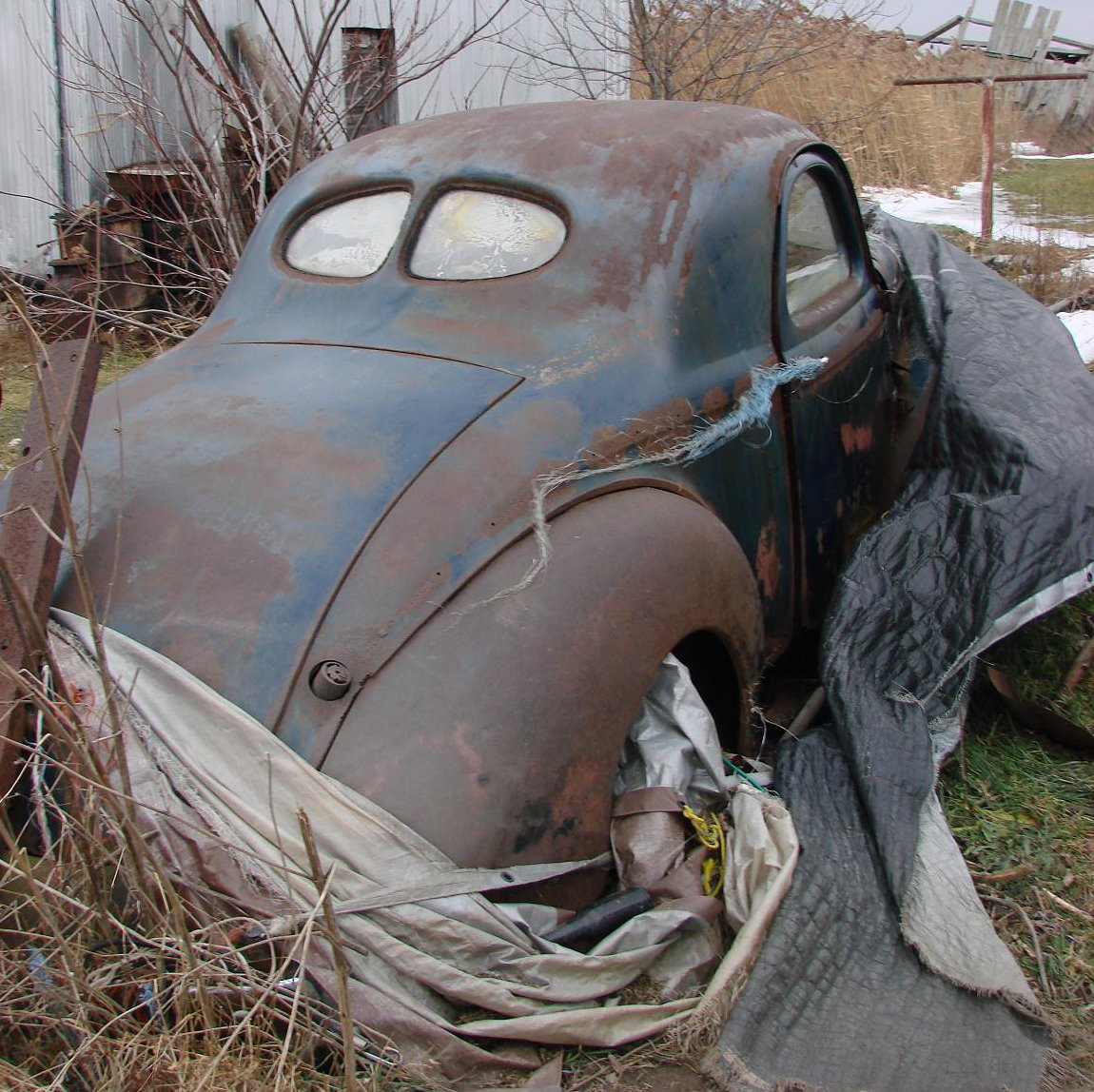 Steel Willys Coupe For Sale | Car Interior Design